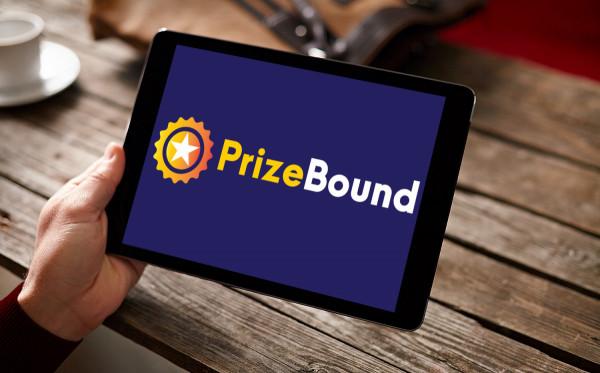 Sample branding #2 for Prizebound