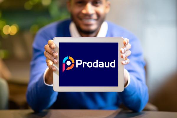 Sample branding #3 for Prodaud