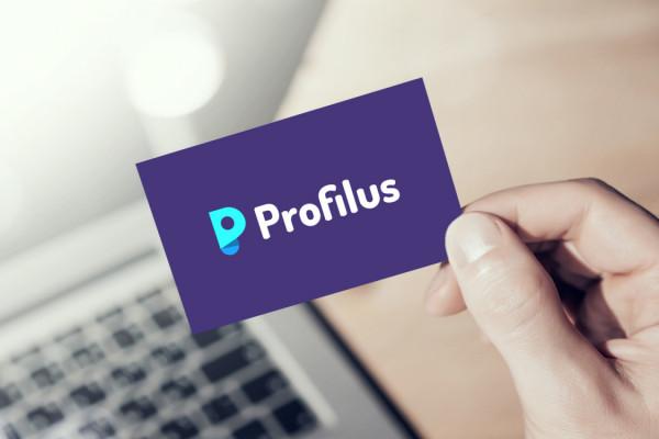 Sample branding #3 for Profilus