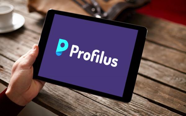 Sample branding #1 for Profilus