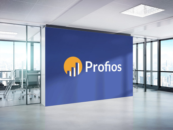 Sample branding #1 for Profios
