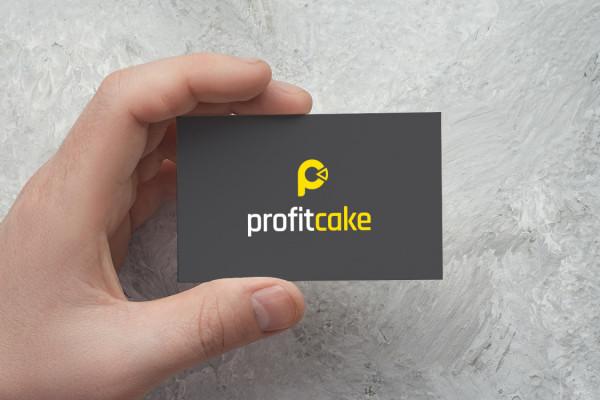 Sample branding #3 for Profitcake
