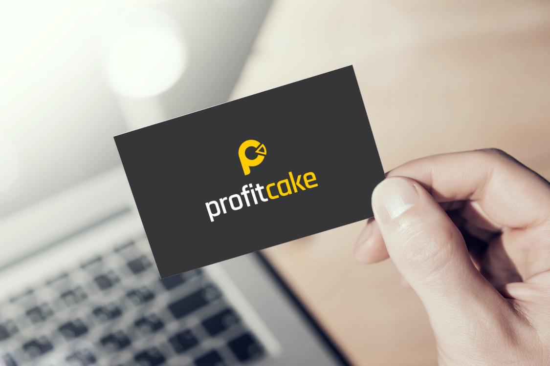 Sample branding #1 for Profitcake