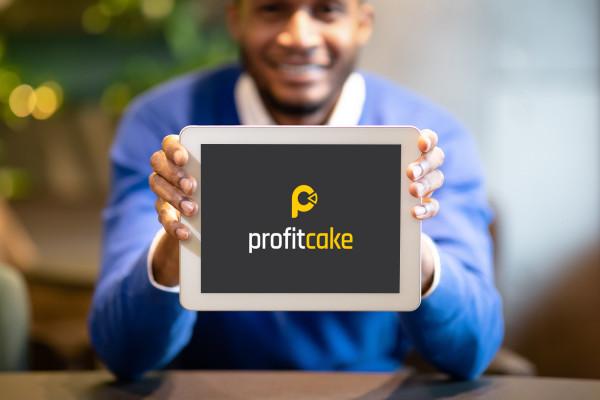 Sample branding #2 for Profitcake