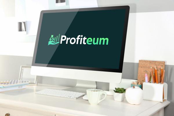 Sample branding #2 for Profiteum