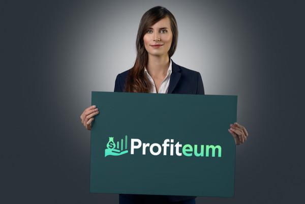 Sample branding #1 for Profiteum