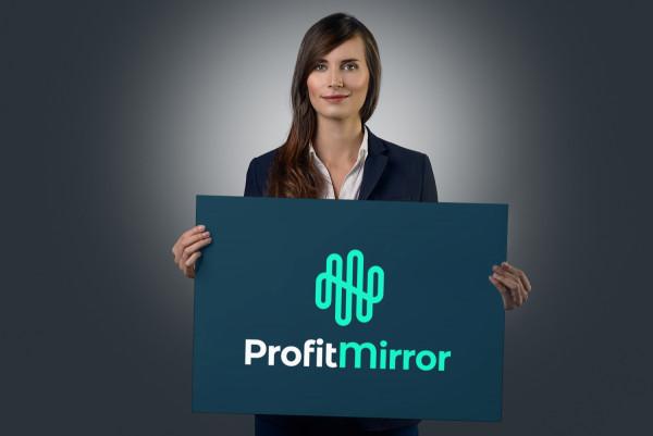 Sample branding #2 for Profitmirror