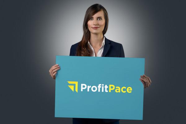 Sample branding #3 for Profitpace