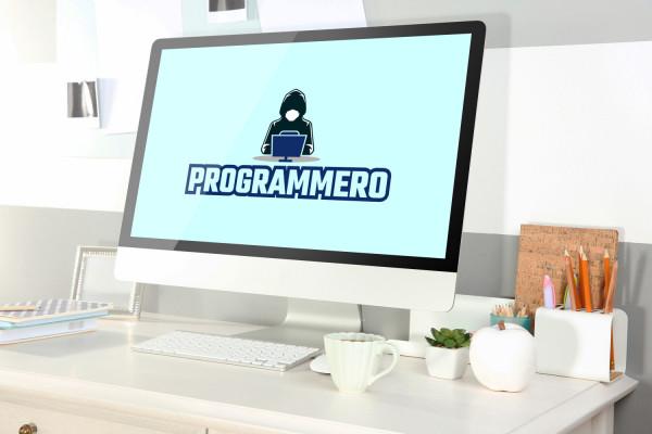 Sample branding #1 for Programmero