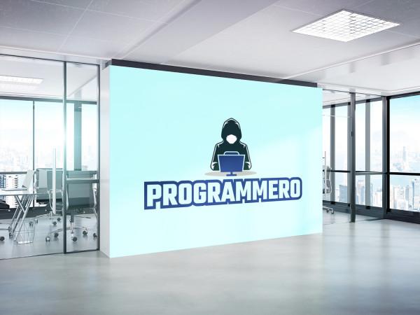 Sample branding #3 for Programmero
