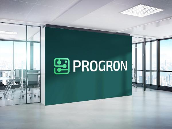 Sample branding #3 for Progron