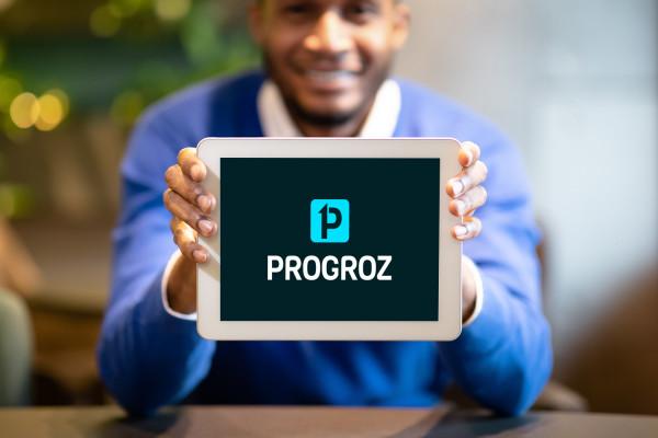 Sample branding #3 for Progroz