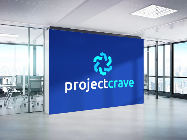 Sample branding #3 for Projectcrave