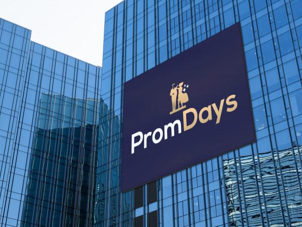 Sample branding #3 for Promdays