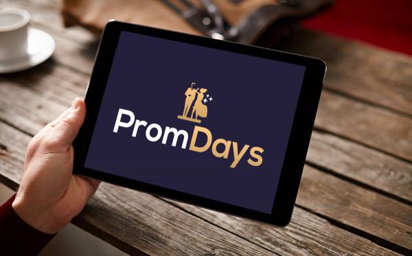 Sample branding #2 for Promdays