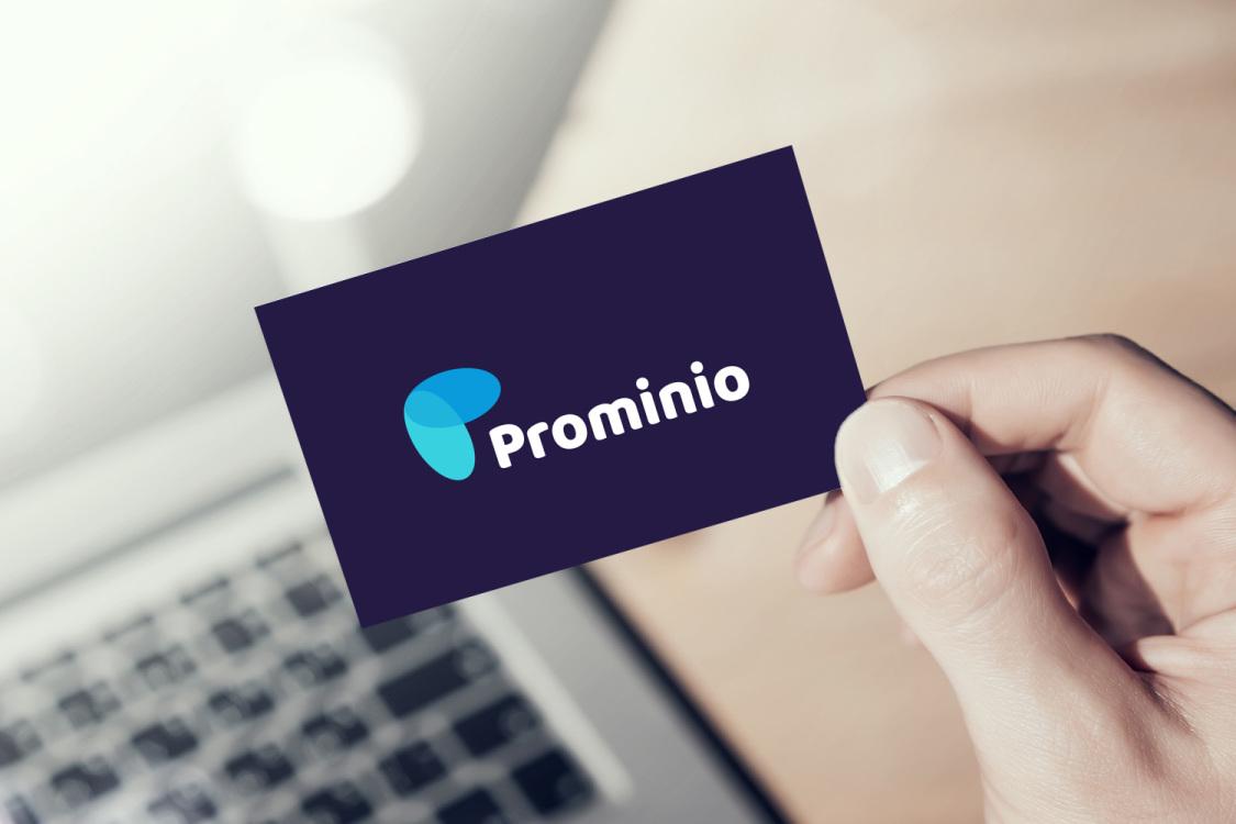 Sample branding #3 for Prominio