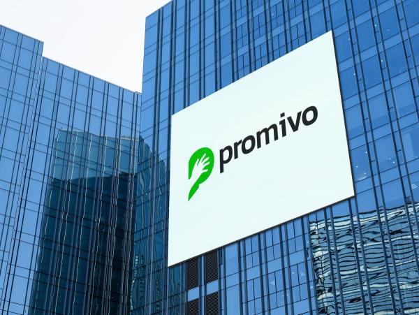Sample branding #3 for Promivo