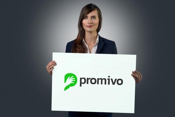 Sample branding #2 for Promivo