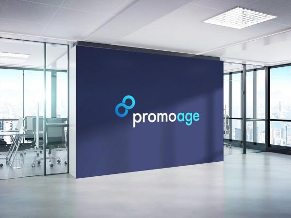 Sample branding #3 for Promoage