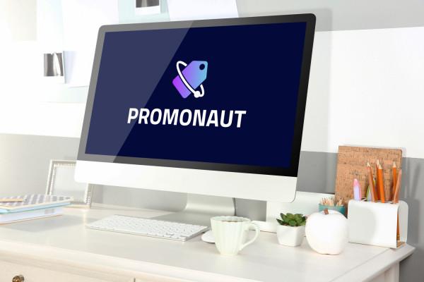 Sample branding #3 for Promonaut