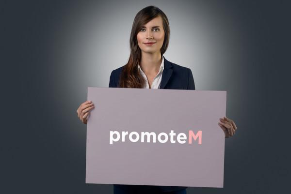 Sample branding #2 for Promotem