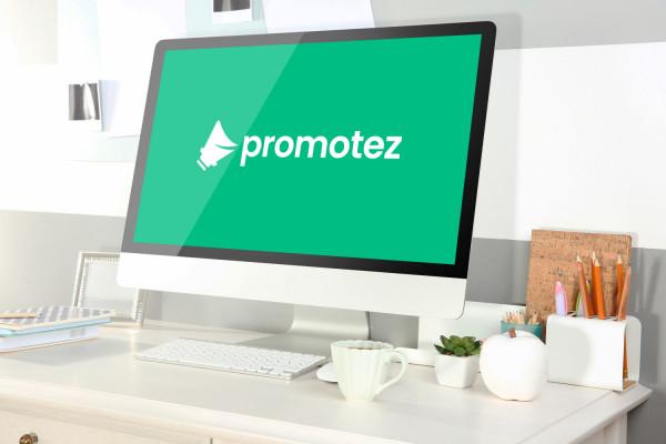 Sample branding #2 for Promotez