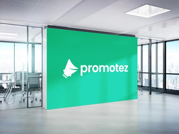 Sample branding #3 for Promotez