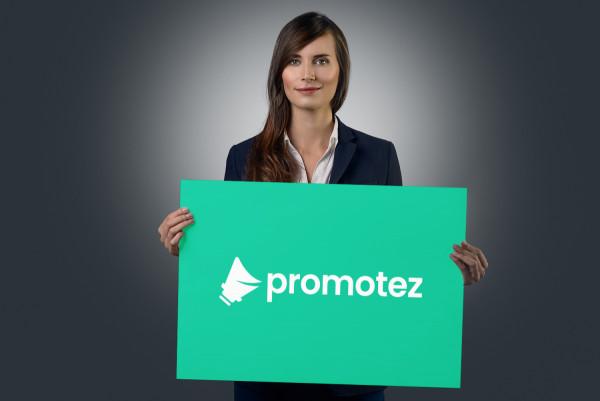 Sample branding #1 for Promotez