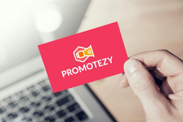 Sample branding #3 for Promotezy