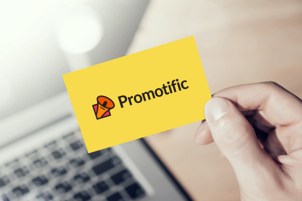 Sample branding #3 for Promotific