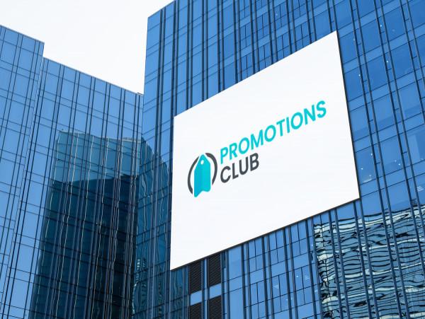 Sample branding #1 for Promotionsclub