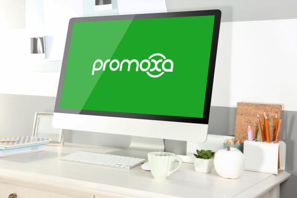 Sample branding #2 for Promoxa