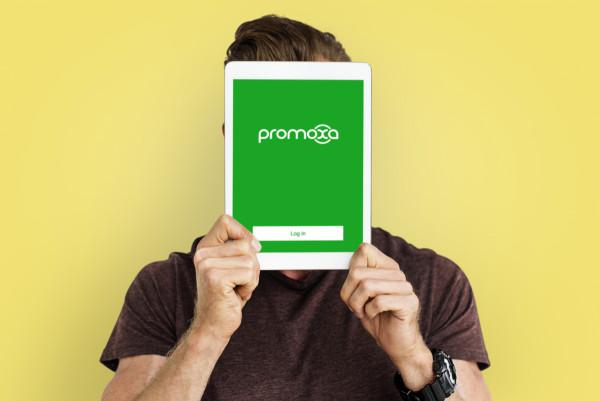 Sample branding #1 for Promoxa