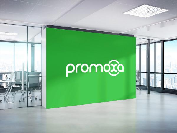 Sample branding #3 for Promoxa