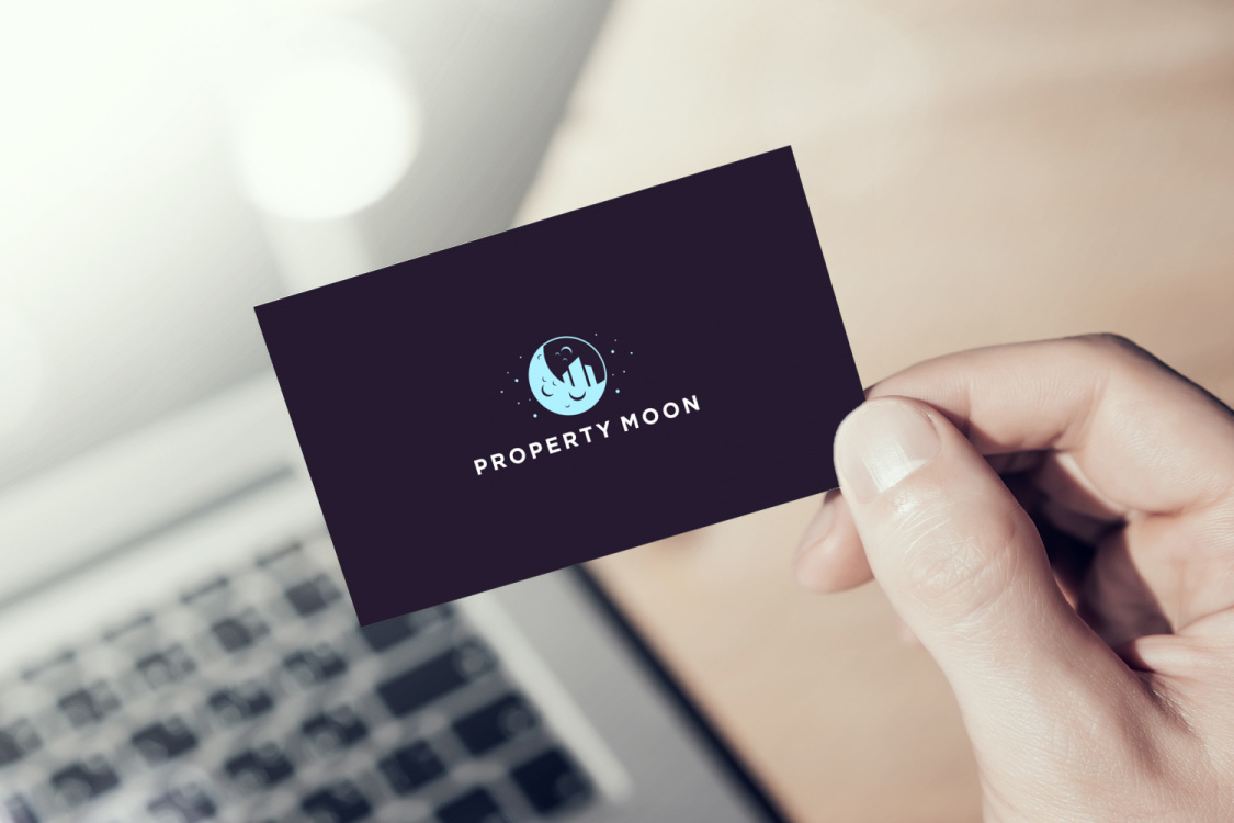 Sample branding #3 for Propertymoon