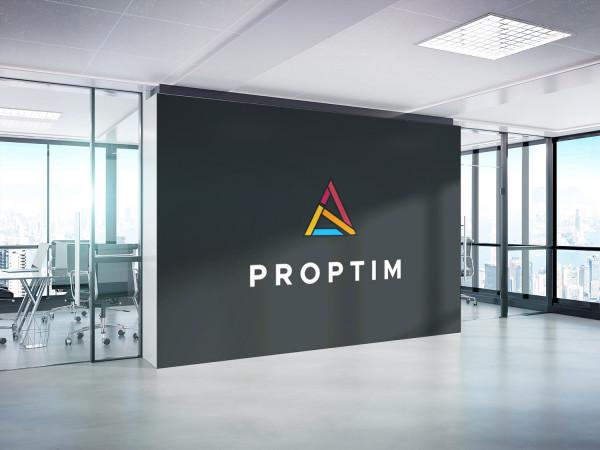 Sample branding #3 for Proptim