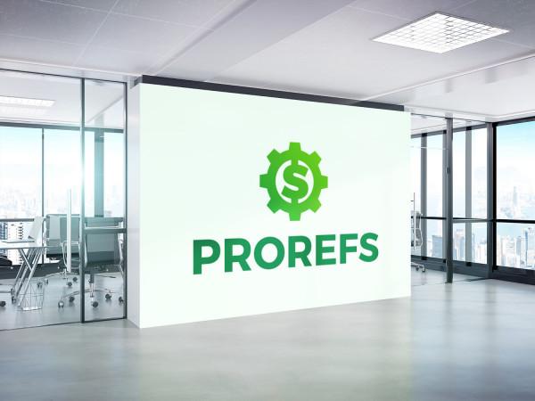 Sample branding #3 for Prorefs
