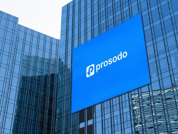 Sample branding #2 for Prosodo