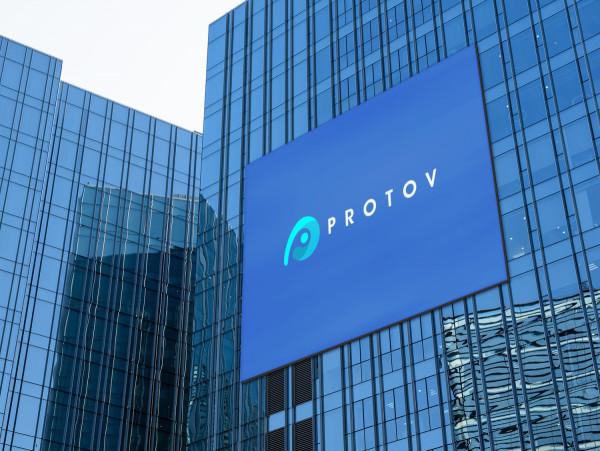 Sample branding #1 for Protov