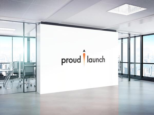 Sample branding #2 for Proudlaunch