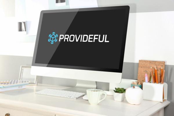 Sample branding #3 for Provideful