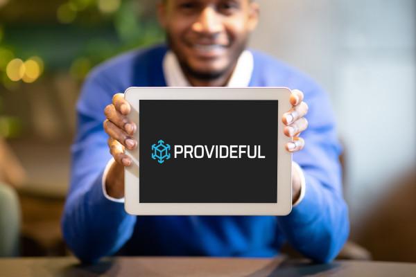 Sample branding #2 for Provideful