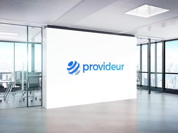 Sample branding #2 for Provideur