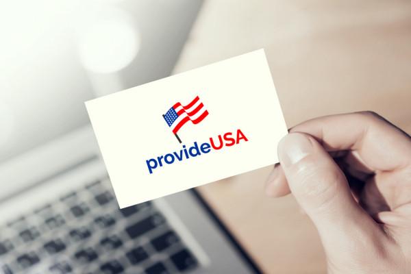 Sample branding #3 for Provideusa