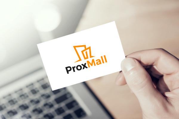 Sample branding #3 for Proxmall