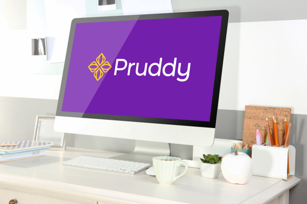 Sample branding #3 for Pruddy