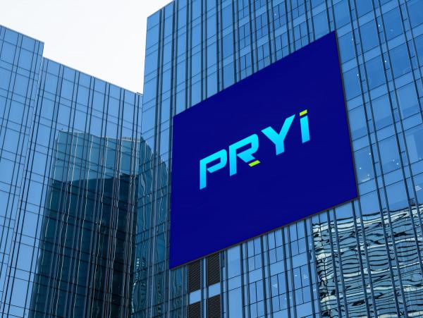 Sample branding #1 for Pryi