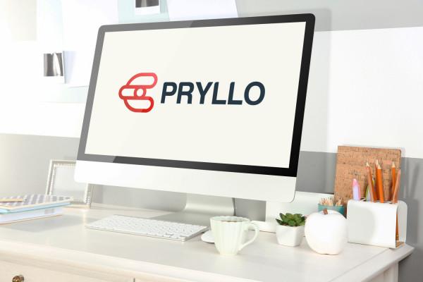Sample branding #2 for Pryllo