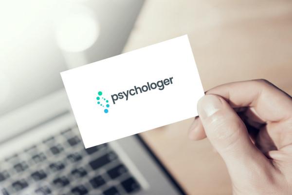 Sample branding #2 for Psychologer