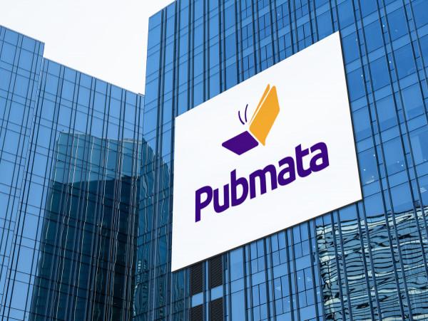 Sample branding #2 for Pubmata